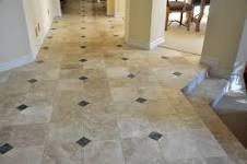 Indoor Tile Installation