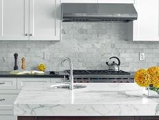 Kitchen Tile Installer